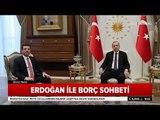 Recep Tayyip Erdoğan ile Ekrem İmamoğlu Görüşmesinin Detayları