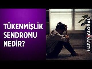 Tükenmişlik Sendromu Nasıl Başlar? Kurtulmak İçin Neler Yapılmalı?