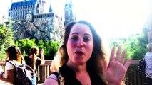 Hogwarts Vlog PT 3