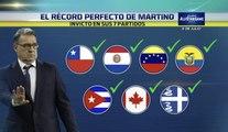 Selección Mexicana: El paso de Martino