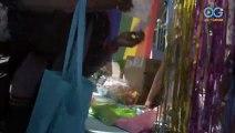 Skid Row Carnival Highlights Help for Homeless