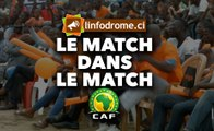Le match dans le match : CAN 2019 CIV - AFRIQUE DU SUD 1-0