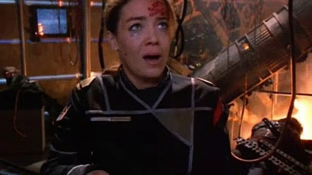 Babylon 5 Season 3 Episode 16 War Without End (1)