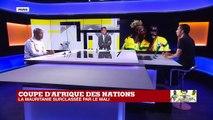 CAN-2019 : Le Mali surclasse la Mauritanie (4-1)