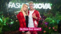 Hold Up … It Totally Looks Like Tana Mongeau and Jake Paul Are Engaged
