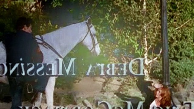 Will & Grace Season 5 Episode 1 - ...And the Horse He Rode In On