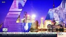 Chine Éco: Le business du vin vu par le magnat Bernard Magrez - 24/06