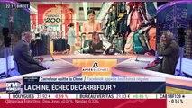 Les coulisses du biz: La Chine, échec de Carrefour ? - 24/06