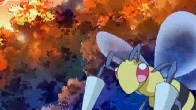 Pokemon Season 9 Episode 18 Cutting The Ties That Bind!