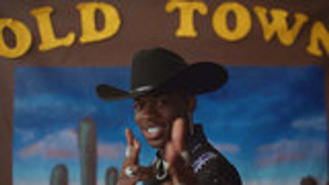 Lil Nas X's 'Old Town Road' Dominates Hot 100 for 12th Week | Billboard News