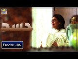 Hassad Episode 6 ARY Digital Drama - 24th June 2019
