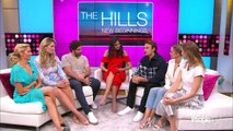 "Brody Jenner Warned 'The Hills' Newcomer Brandon Lee About ""Crazy"" Stephanie Pratt"