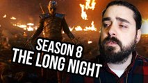 EJ Reviews: Game of Thrones, The Long Night