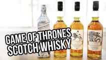 EJ Reviews: Game of Thrones Scotch Whisky