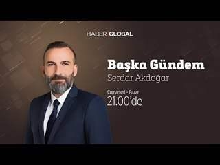 Kara Delikler ve Zamanda Yolculuk / Başka Gündem / 04.05.2019