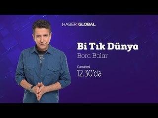 Bi Tık Dünya / Mustafa Seven'den Sosyal Medyada Başarılı İçerik Üretmenin Sırları / 22.12.2018