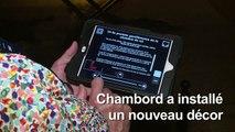 Les châteaux de la Loire rivalisent d'idées pour attirer