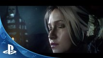 Until Dawn - Trailer de lancement