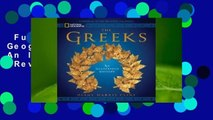Full E-book  National Geographic The Greeks: An Illustrated History  Review