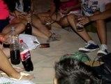 País Vasco impondrá a los menores que beban alcohol trabajos comunitarios