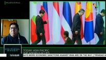 Critical Moves: Asia Pacific, the ASEAN and Allies
