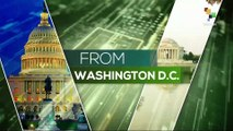 Interviews From Washington DC: Geoff Thale