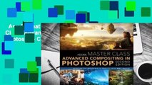 Any Format For Kindle  Adobe Master Class: Advanced Compositing in Adobe Photoshop CC: Bringing