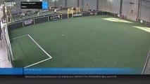 But de Manu (1-5) - Moisson Nouvelle Vs Mixité - 24/06/19 20:00 - Metz Nord (LeFive) Soccer Park