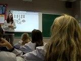Las oposiciones a profesor incluirán hablar y escribir una lengua extranjera y dominar la tecnología