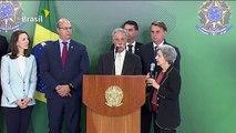Bolsonaro: 99% chance F1 returning to Rio