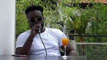 LOCKO (artiste camerounais) parle d'une future collaboration avec des artistes Ivoiriens