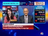 Govt should fix banks; NBFCs won't support economy: Andrew Holland