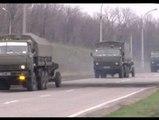 Hoy se cumple el ultimatum para que desalojen los prorrusos en Donetsk