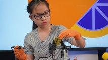 Ten-year-old Hong Kong YouTuber turns curiosity into hit gadget videos