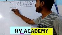 trigonometry basic concept part 1