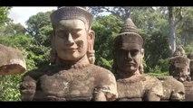 Voyage Cambodge - vidéo de voyage Cambodge