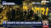 Nantes: un jeune homme porté disparu depuis la Fête de la musique après une opération de police controversée