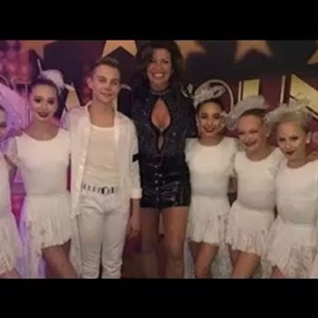 Dance Moms Season 8 Episode 9 ((A Team On Trial)) Full Episode