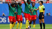 FIFA, CAF to investigate Cameroon's conduct during World Cup loss to England