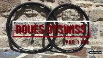 Bike Vélo Test - Cyclism'Actu a testé les DTSwiss PRC 1100