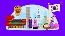 12 điều kỳ lạ ở Hàn Quốc có thể khiến du khách ngỡ ngàng