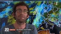 La canicule est-elle vraiment exceptionnelle en ce mois de juin sur la France ?