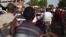 Niger, HAUSSE DU BUDGET L'ÉTAT 2019