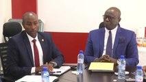 Afrique, Emprunt obligataire de la BIDC
