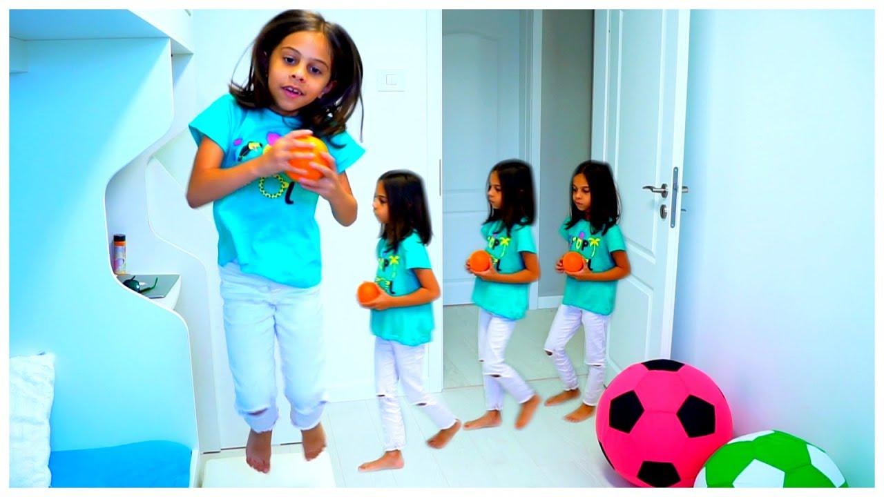 Don't eat Sugar – Eating Healthy Song – Kids Nursery Rhyme