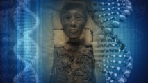 Ancient Aliens: King Tut's Mummified DNA
