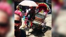 Solo Female Traveller | Nepal Diaries | Lena's Magazine | Travel Vlog Episode 1