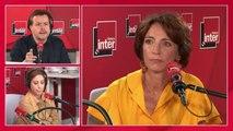 """Marisol Touraine : """"Nous sommes sortis de la période où la solidarité allait de soi"""""""