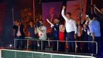 Quelles conséquences pour le président Erdogan après la perte d'Istanbul ?