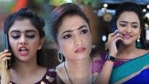 Agnisakshi Kannada Serial: ಅಂಜಲಿಗೆ ಅಪಾಯ ತಂದಿಟ್ಟ ಚಂದ್ರಿಕಾ | FILMIBEAT KANNADA